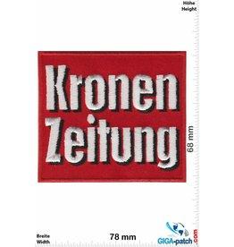 Kronen Zeitung  Kronen Zeitung - Austria Newspaper