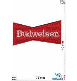 Budweiser Budweiser - red - small
