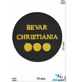 Christiania Bevar Christiania - Freistadt Christiania