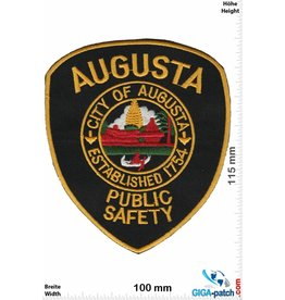 Police Augusta - Public Safety - Police - Big