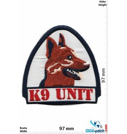Police Police - K-9 Unit - Police dog - Hundestaffel - big