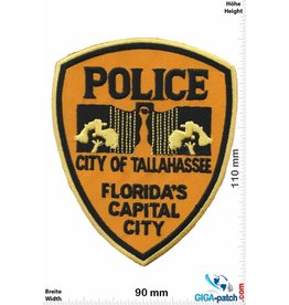 Police Police Cilty of Tailahassee - Florida's Capital City - Big