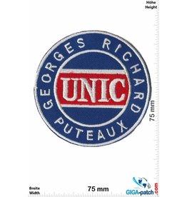 UNIC UNIC - Georges Richard Puteaux