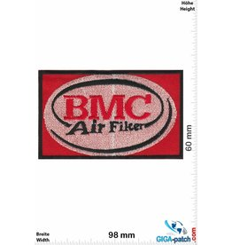 BMC BMC High Performance Air