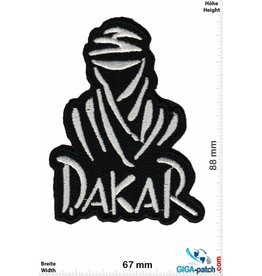 Dakar DAKAR - Paris Dakar Rally