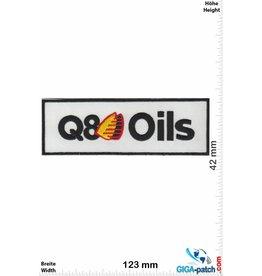 Q8 Q8 Oils