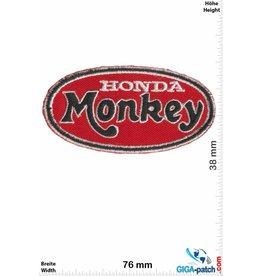 Honda Honda - Monkey