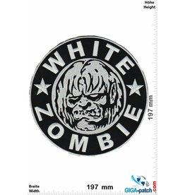 White  Zombie White Zombie  - 20 cm - BIG