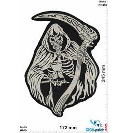 Sensenmann Grim Reaper -  24 cm - BIG