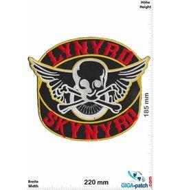 Lynyrd Skynyrd Lynyrd Skynyrd - 22 cm - BIG