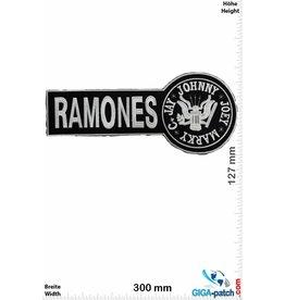 Ramones Ramones  - 30 cm - BIG