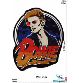 David Bowie David Bowie - 25 cm - BIG