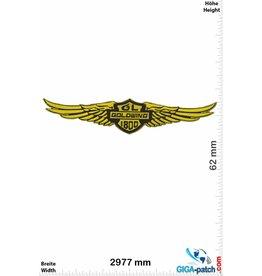 Honda Honda - Goldwing - GL 1800 - 30 cm