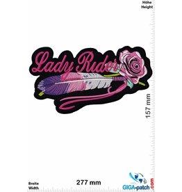 Lady Rider Lady Rider -  28 cm - BIG