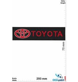 Toyota Toyota - 30 cm