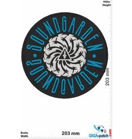 Soundgarden Soundgarden  - 20 cm - BIG