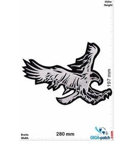 Eagle Adler - Eagle  - 28 cm - BIG