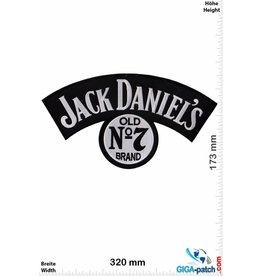 Jack Daniel Jack Daniel's  - Old No. 7 Brand- 32 cm - BIG