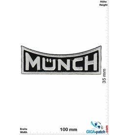 Münch Münch - Motorbike