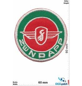 Zündapp Zündapp - rund - Roller - Oldtimer - Classic - small
