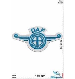 DAF DAF- Van Doorne's Automobiel Fabriek N.V. - Oldtimer