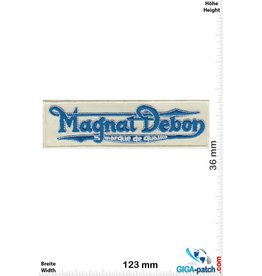 Magnat Debon Magnat Debon - Motorrad