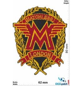 Matchless Matchless London - Vintage