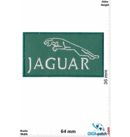 Jaguar Jaguar - racinggreen - small