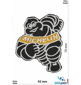 Michelin  Michelin Mann - black