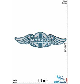 Morgan Morgan - Wings