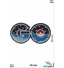 Pokémon Go GO -Nindento - Pokémon Go