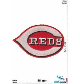 Cincinnati Reds Cincinnati Reds - Baseball-Mannschaft