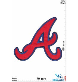 Atlanta Braves Atlanta Braves - Baseball-Mannschaft