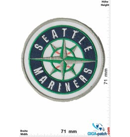 Seattle Mariners Seattle Mariners - Baseball-Mannschaft