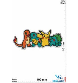 Pokémon Go Monster -Nindento - Pokémon Go