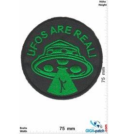 Alien Ufos are real! - UFO - Alien