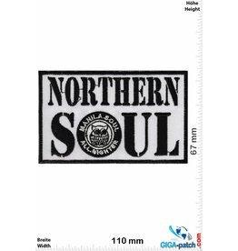 Northerm Soul Northern Soul - Manila Soul