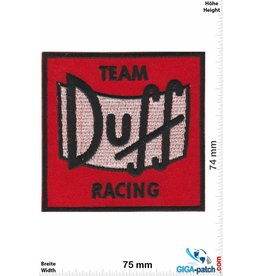 Duff Team Duff Racing