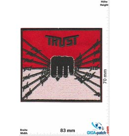 Trust  Trust - Rock band