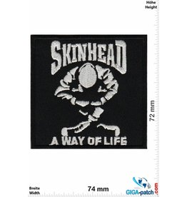 Skinhead Skinhead - a way of life