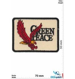 Greenpeace GreenPeace - Adler
