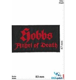 Hobbs' Angel of Death  Hobbs' Angel of Death - Thrash-Metal-Band