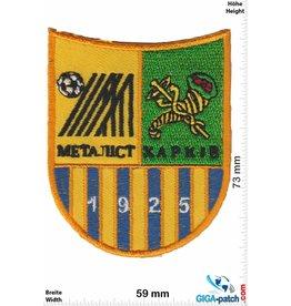 Soccer FC Metalist Kharkiv - Soccer - Ukrainian football club