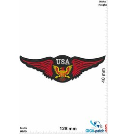Army USA Army - Fly