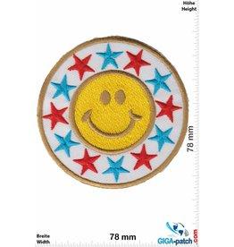 Smiley Star Smile - Smiley