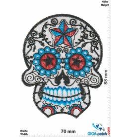Muerto Muerto  -white