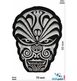Tiki Muerto - Tiki - silver
