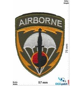 U.S. Army U.S. Army - Airborne