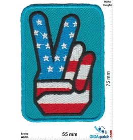 USA USA - Peace