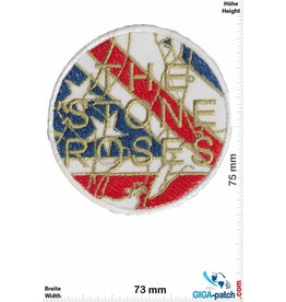 The Stone Roses The Stone Roses - round - Alternative-Rock-Band